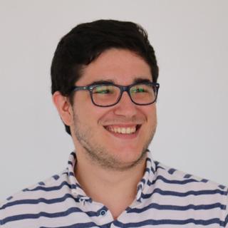 Alberto Martínez Berná Desarrollador