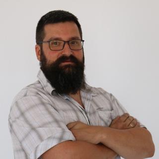 Rubén Pozo Team Leader / Desarrollador Senior