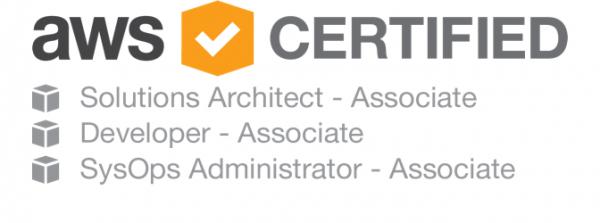 Certificado AWS