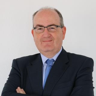 Luis Morata Director Comercial