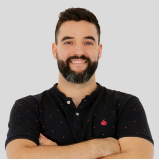 Pablo Bellver Product Designer