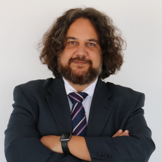 Santi Colomo Key Account Manager