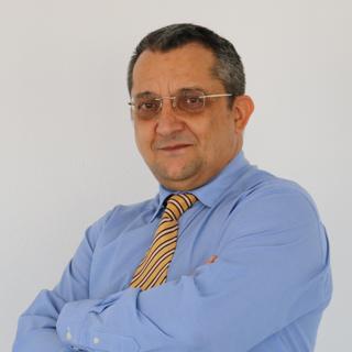 Antonio Redondo Senior Sales Account Manager